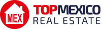 Top Mexico Real Estate logo