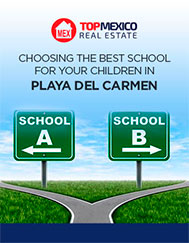 Choosing the Best School for Your Children in Mexico